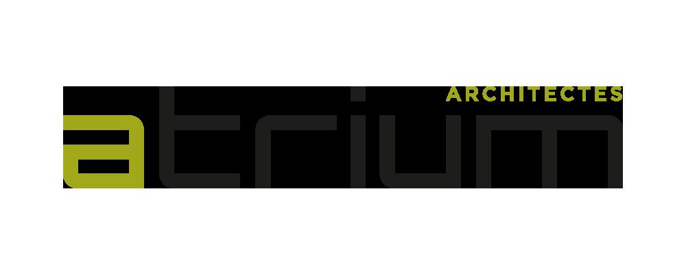 Atrium – Bureau d'architectes